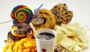 най-вредните храни