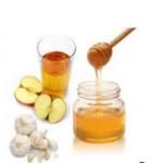 ЛЕЧЕНИЕ чрез ябълков оцет, чесън и мед