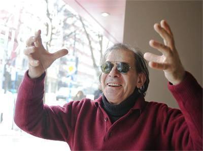 """Щурецът"" Петър Гюзелев пиел хлебна сода и лимонов сок за тумора"