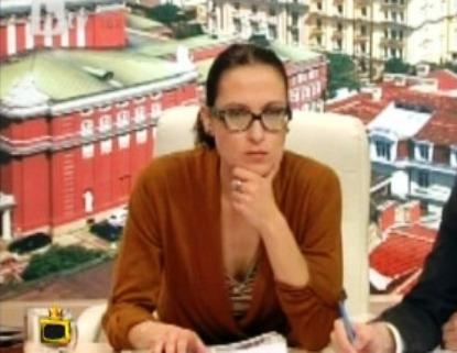 Ани Цолова направи признания за своето отслабване