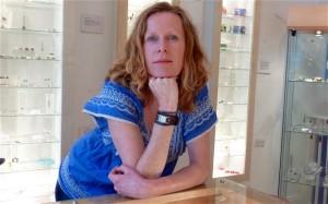 Вики Сиуърт успя да победи рака с диета