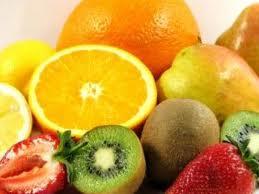 Плодовете най-добре повлияват заздравяването на костите