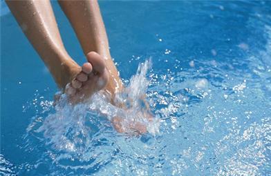 Ето какво да правите при проблеми с краката