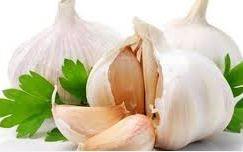 Чесънът предотвратява появата на сърдечно-съдови заболявания и има силно изявени антивирусни свойства.