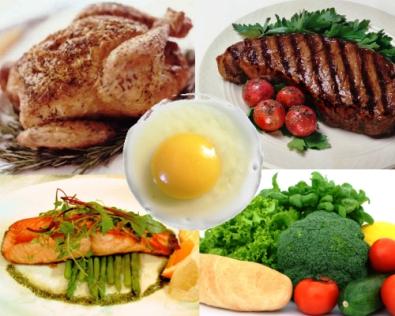 Свалете 10 килограма само за месец с изпитана диета!