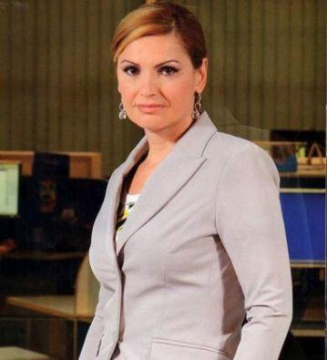 Течна храна и йога помогнали на Ани Салич да стопи 11 килограма