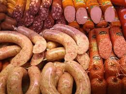 Ето кои храни най-много допринасят за появата на рак.