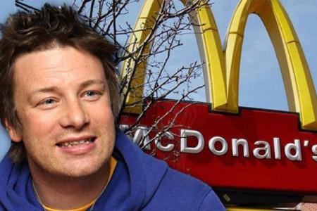 """Английски готвач успя да осъди """"Макдоналдс"""""""