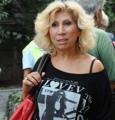 Силвия Кацарова стопила над 10 килограма