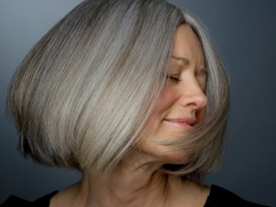 Потъмняване на косата с природни средства