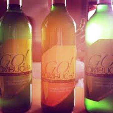 Комбуча – целебната напитка, която ускорява метаболизма