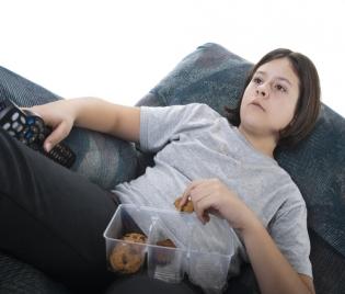 Депресията бяга от орехи, босилек и жълт кантарион