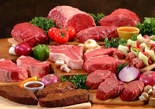 Вижте кои са смъртоносните опасности от употребата на свинско месо.