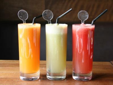 Вижте какво прави чаша пресен сок от цитруси с тялото ни