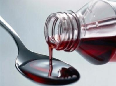 Направете си домашен сироп против настинка