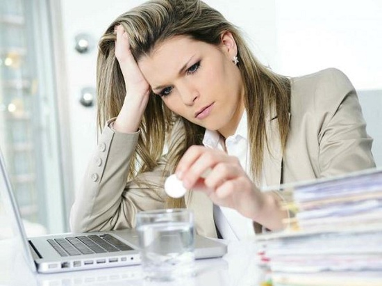 Вижте няколко важни съвета на психотерапевтите срещу стрес