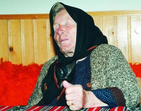 Руски учени направиха шокиращи разкрития за баба Ванга!