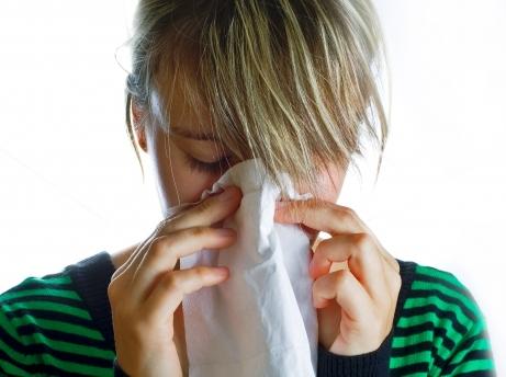 Ефикасни народни рецепти срещу синузит