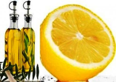 Прочиствайте ежедневно своя черен дроб със зехтин и сок от лимон