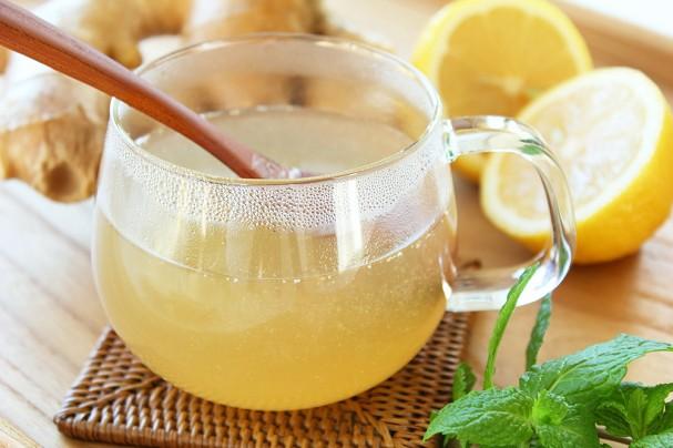 Вълшебна рецепта за пречистване на черния дроб