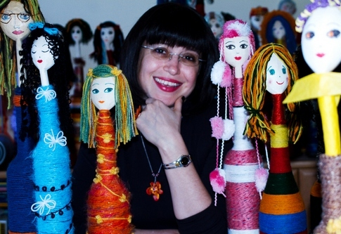 Куклената молитва на баба Ванга ще помага на бездетни