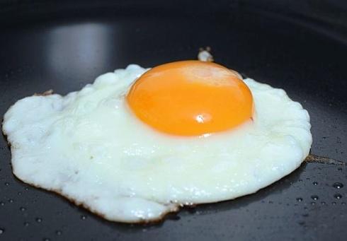 Яйца на закуска помагат за отслабване