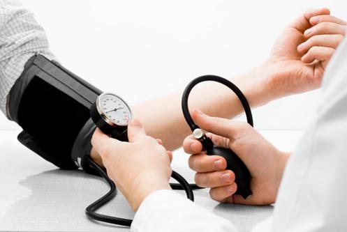 Билки и отвари свалят опасното високо кръвно налягане