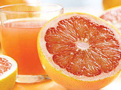 Супердиета за отслабване с грейпфрут за една седмица
