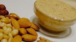 Маслото от ядки е напълно здравословен заместител на маргарина