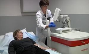 Стейси Ерхолц е първата жена излекувана от рак, документирано с терапия от модифицирани вируси
