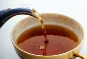тибетски чай на младостта