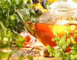 Тези билки ще ви помогнат за високо кръвно налягане