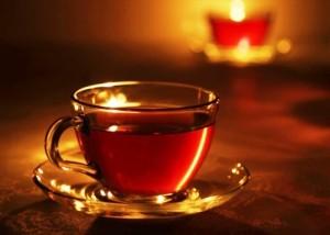 чай хънибуш