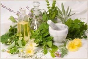 При страхова невроза - лечение с билки