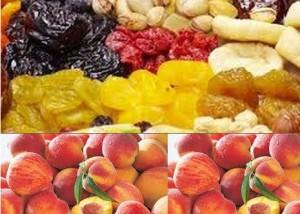 Натуралните храни помагат за преодоляването и избягването на болестта дископатия