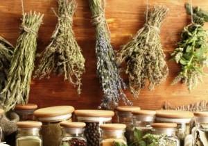 билки за подагра