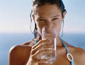 диета с вода