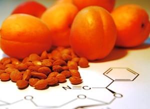 храни с витамин В17