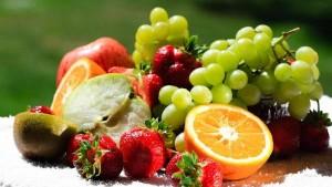 Плодовете и ядките предпазват от атеросклероза