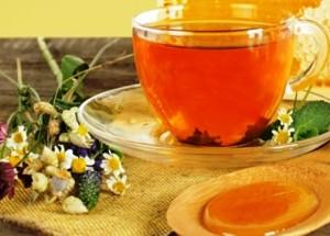 чай за отхрачване