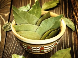 дафинов лист за кашлица