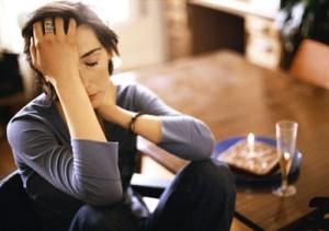 Клинична депресия и нейните симптоми