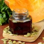 Вкусното масло от тиквено семе е панацея за един куп болести