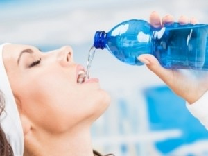 Чувството за постоянна жажда сигнализира за проблем