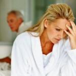 пременопауза и менопауза