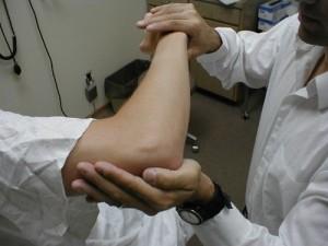 Помогнете си с билки при възпален нерв на ръката