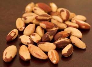 Бразилските орехи са сред храните най-богати на селен