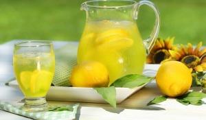 При камъни в бъбреците пийте лимонов сок