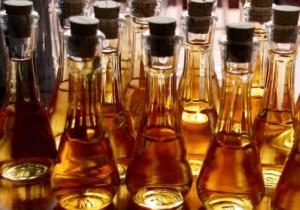 мед зехтин и ракия