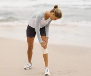 Ползвайте природни рецепти при вода в коляното